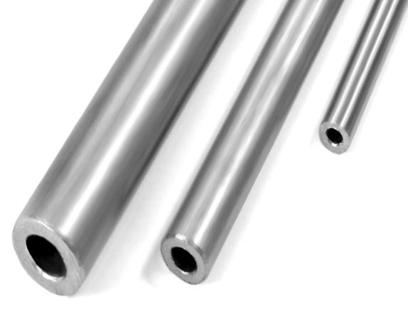 Medium Pressure Stainless Steel Tubing   Maxpro Technologies