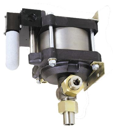 Air Driven Liquid Pumps Maxpro Technologies