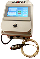 High Pressure Data Logger